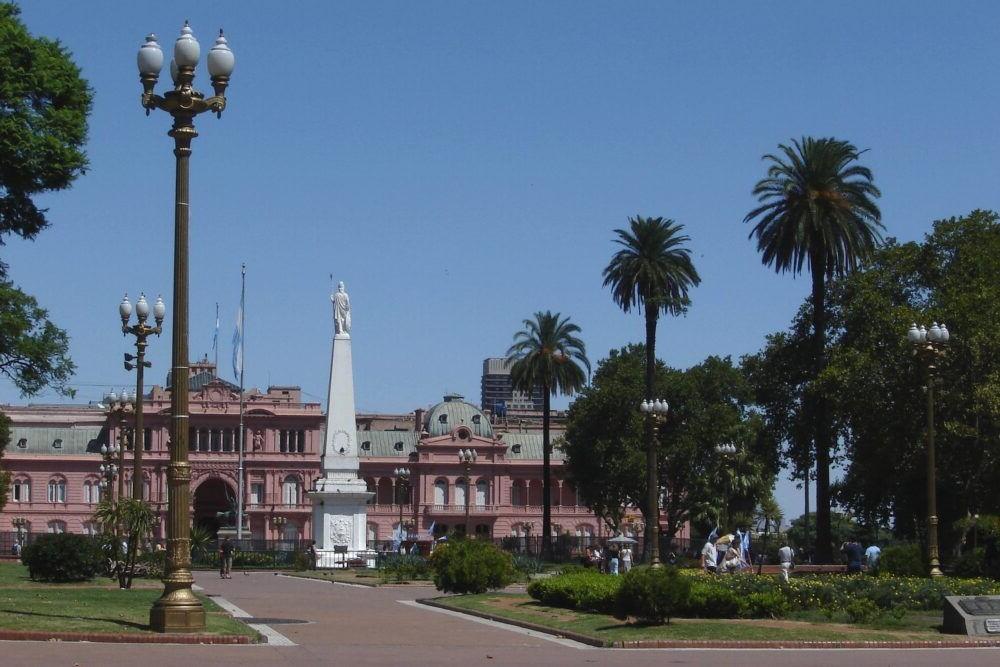 10 Atractivos Turísticos más importantes de Buenos Aires