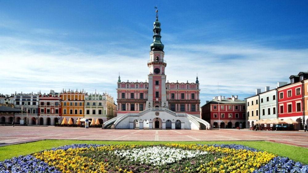 Guía turística de Polonia 2