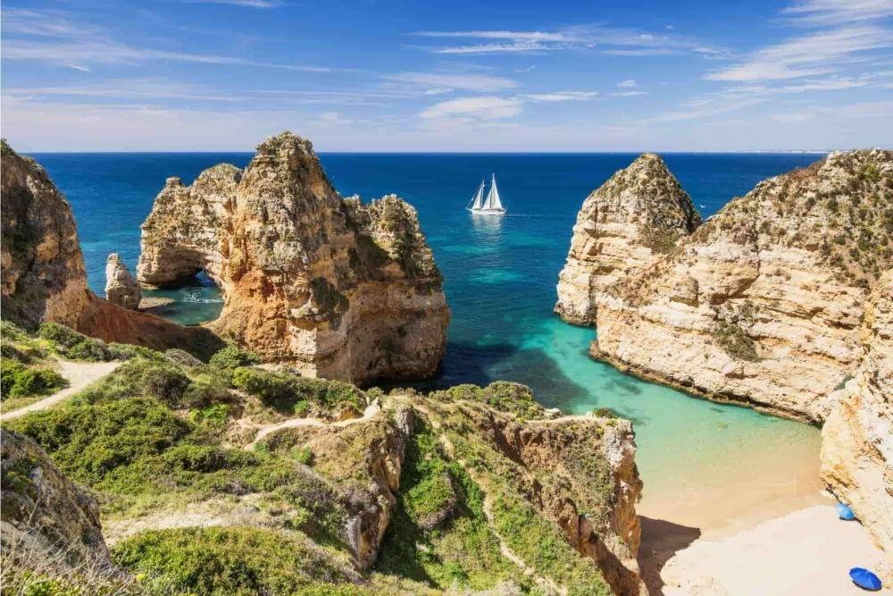 Guía de viaje de Portugal
