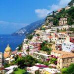 Las 10 ciudades más bellas de la costa de Amalfi
