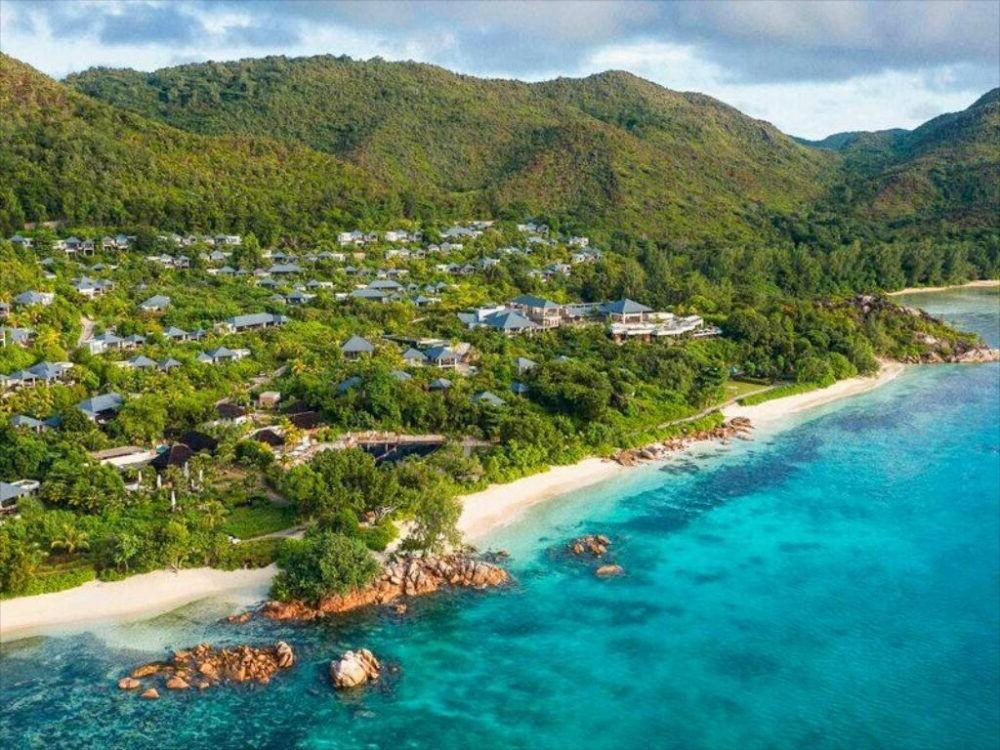 10 Maravillosas Islas Africanas