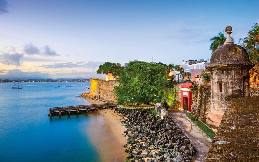 Guía de Viajes de Puerto Rico