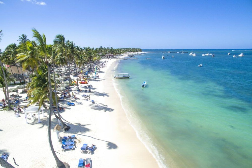 10 Mejores Lugares para Visitar en la República Dominicana