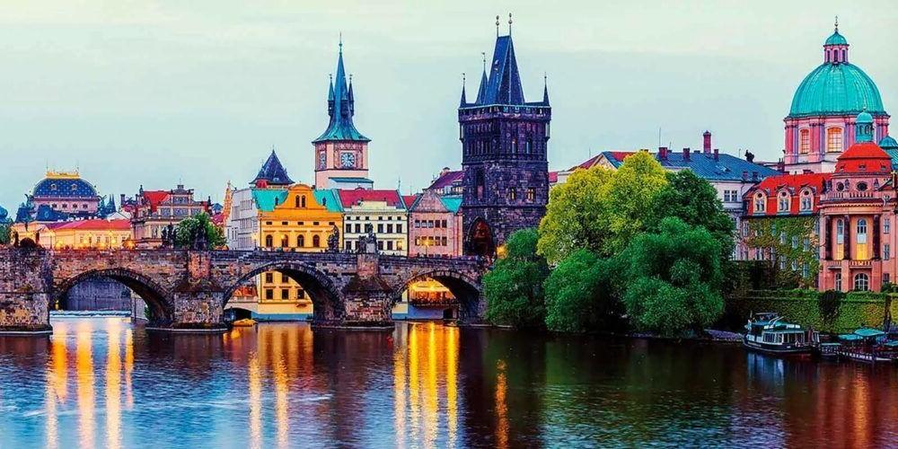 Guía de viaje de la República Checa