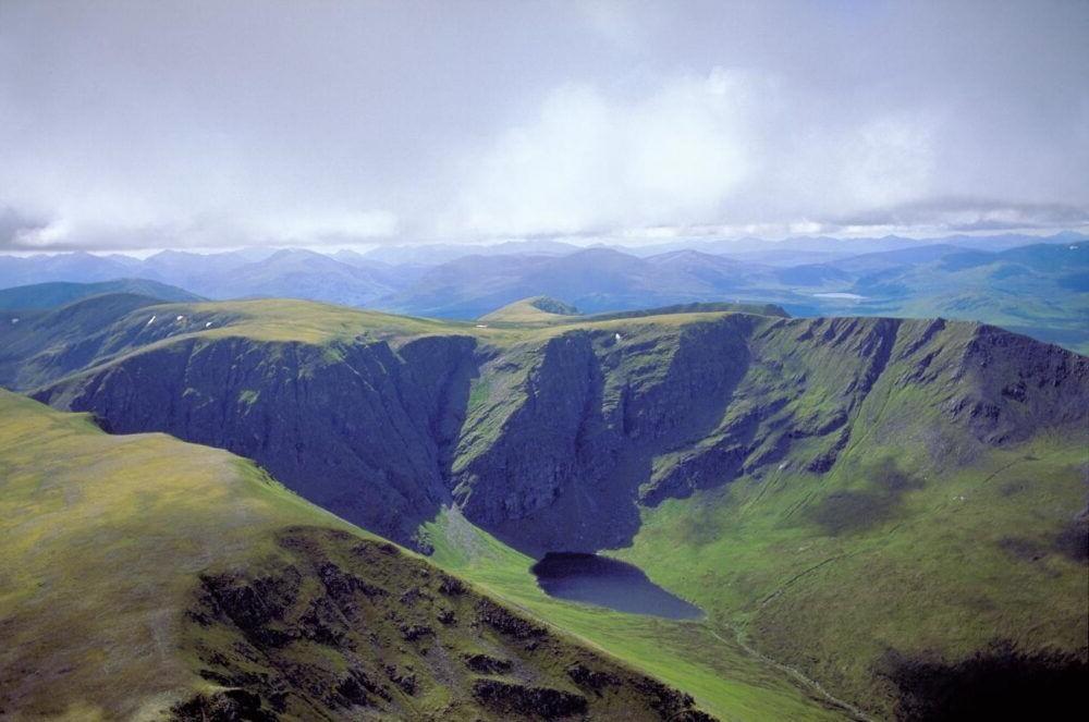 Reserva Natural Nacional de Creag Meagaidh