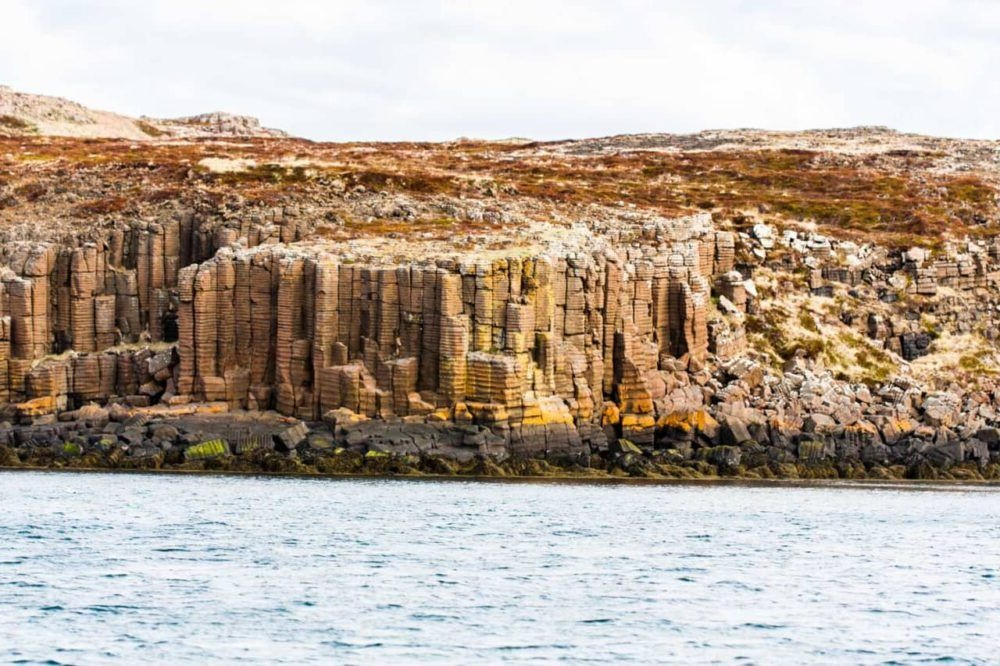 Reserva Natural de Breidafjordur