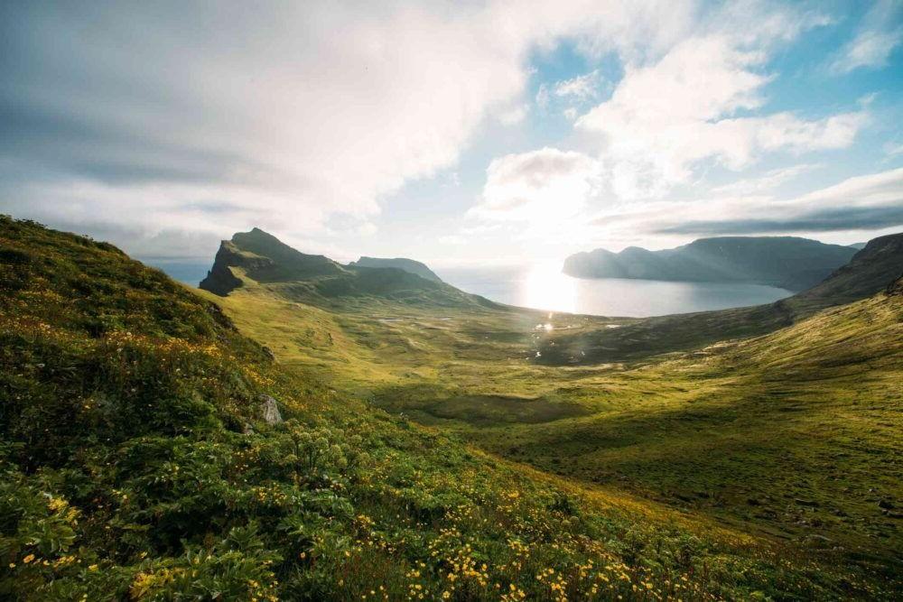 Reserva Natural de Hornstrandir