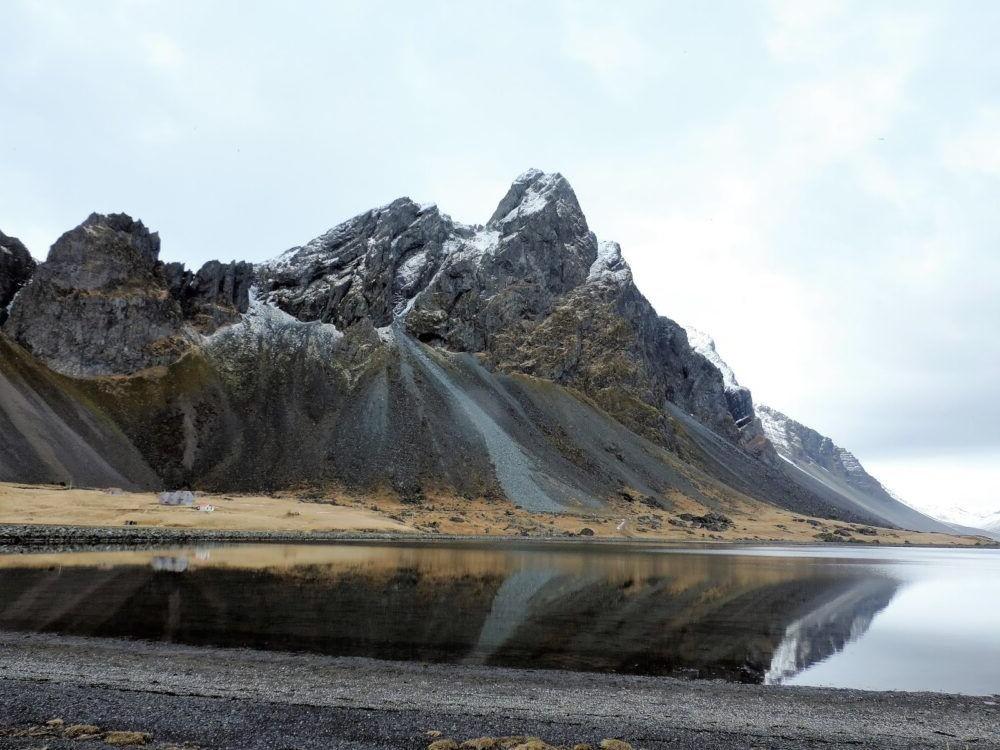 Reserva Natural de Hvalnes