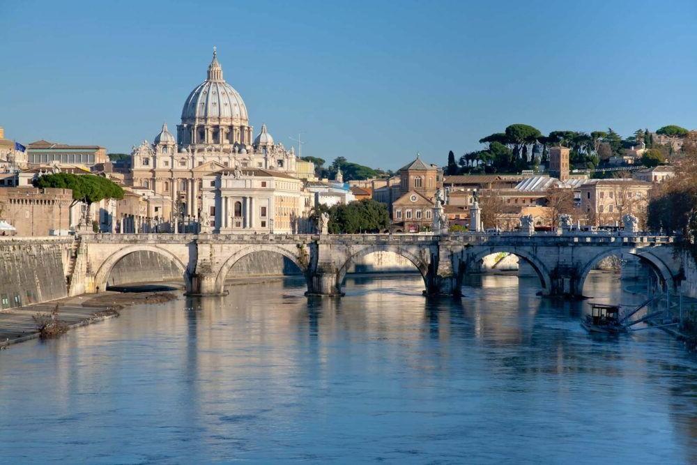 25 ciudades más fotografiadas de Europa