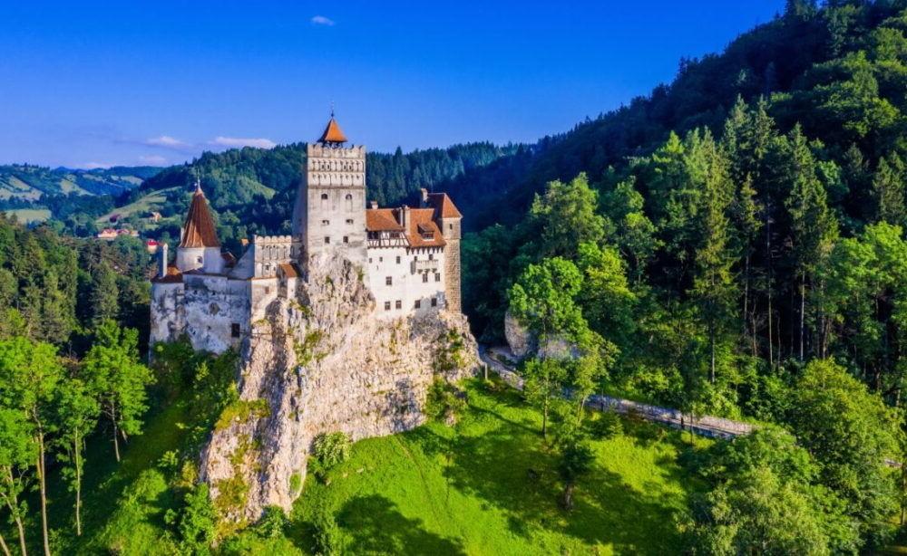 Guía de Viajes de Rumania