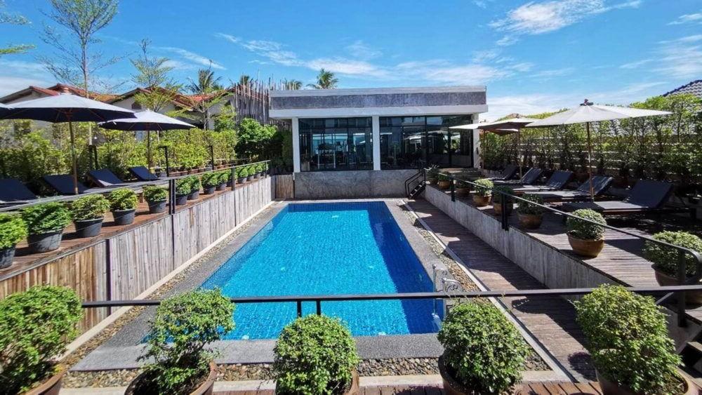 8 Mejores sitios para alojarse en Vientiane