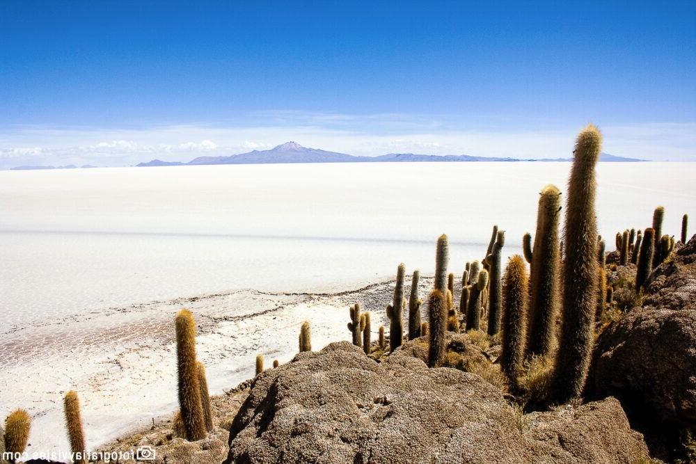 10 Atractivos Turísticos Principales en Bolivia