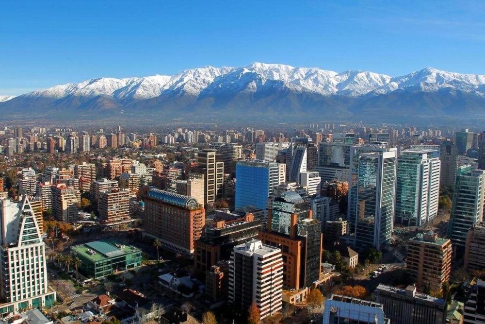 Santiago City Sightseeing