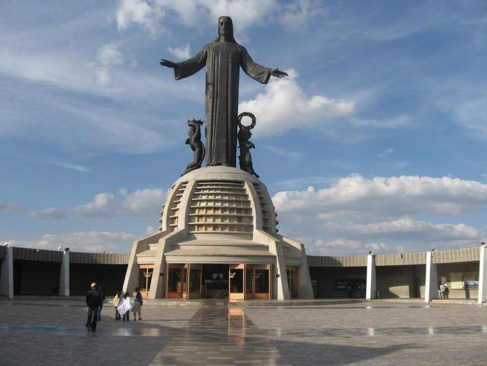 Santuario de Cristo Rey