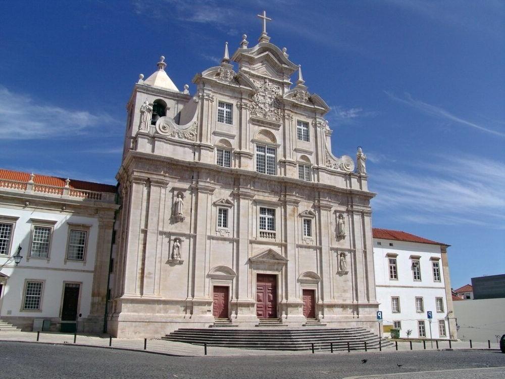 Se Nova (Catedral Nueva)