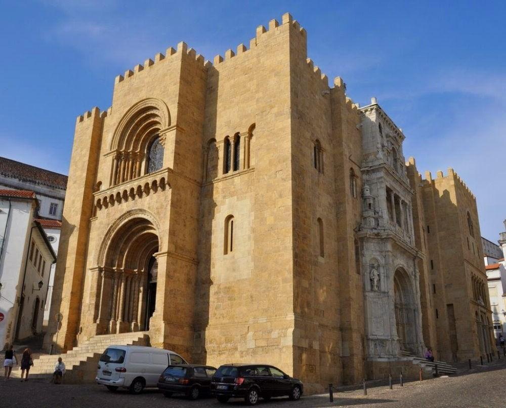 Se Velha (Catedral Vieja)