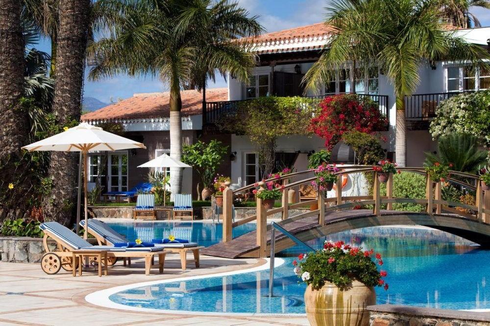 10 Mejores Resorts de Playa en España