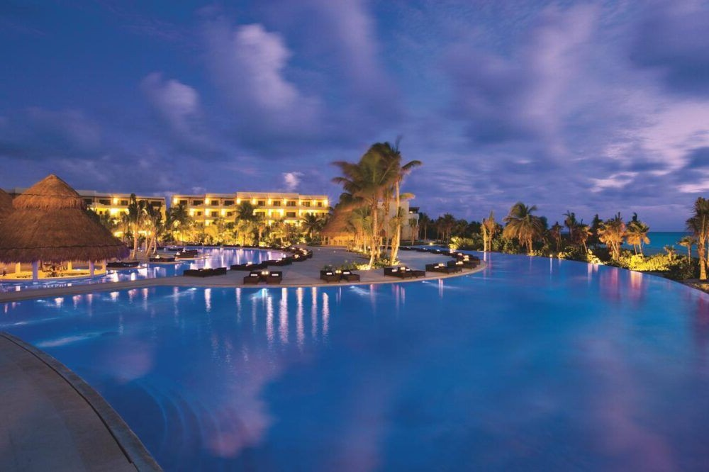 10 Mejores Resorts Todo Incluido en México