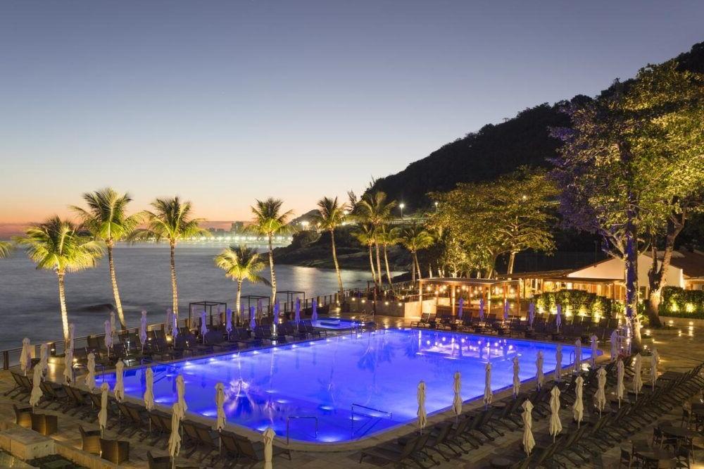 Sheraton Grand Rio Hotel