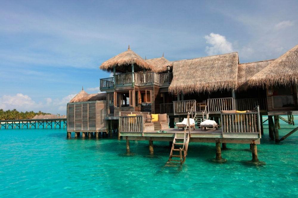Soneva Gili Resort