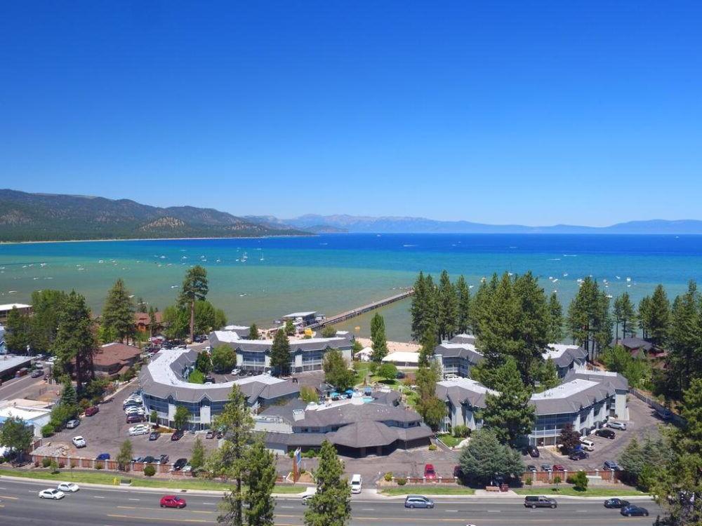 Donde alojarse en Lake Tahoe: Los mejores Hoteles