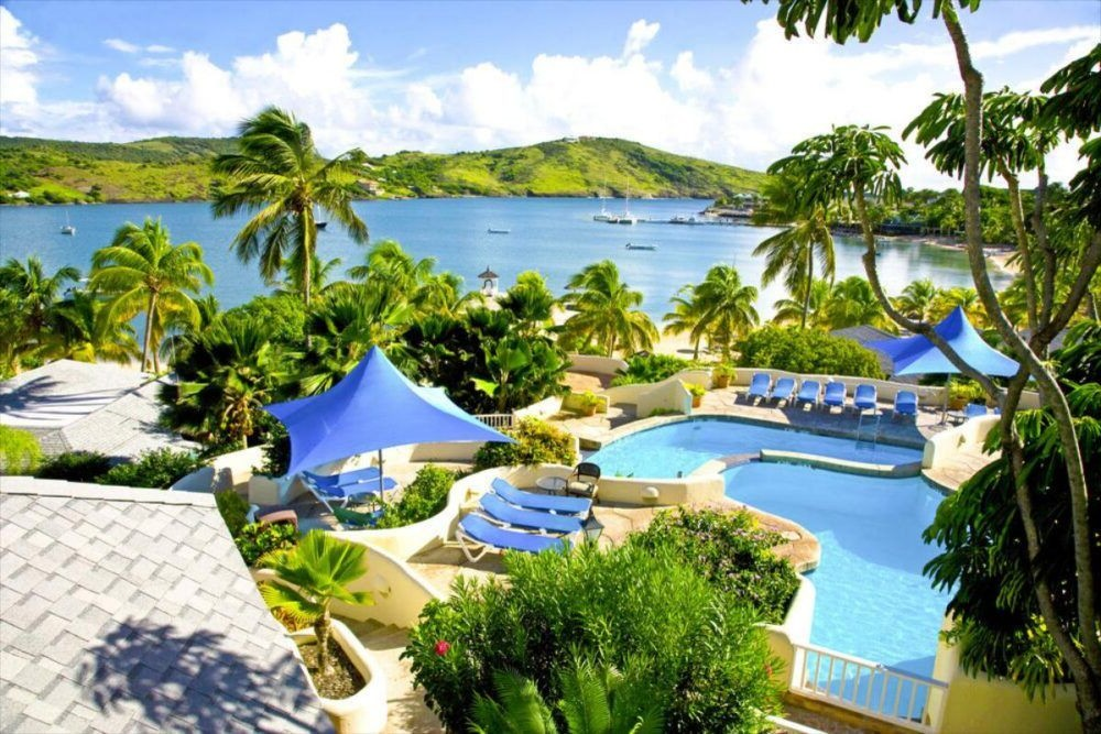 St. James Club Resort