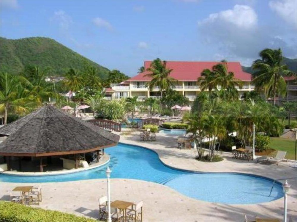 St. Lucia by Rex Resorts