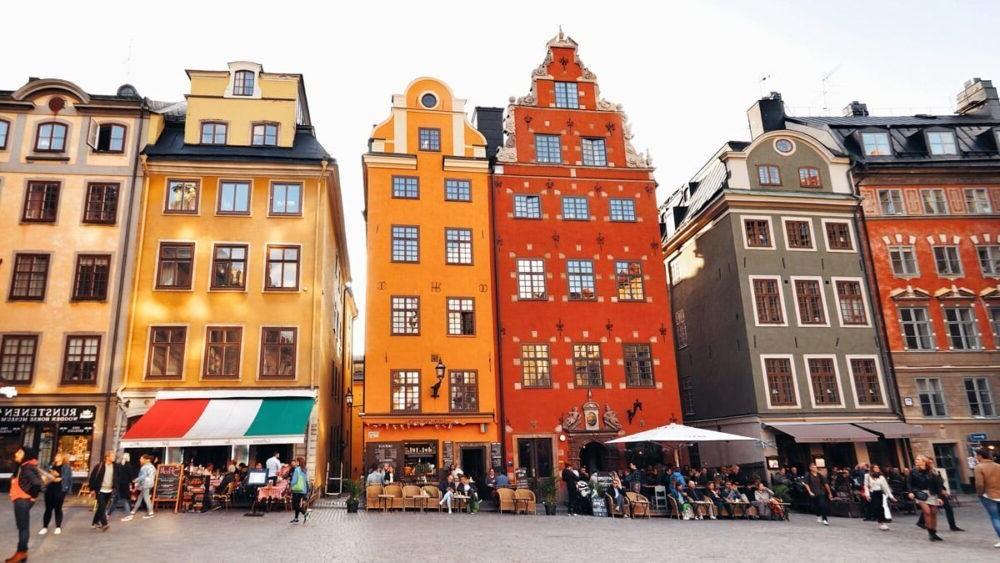 Las 15 mejores ciudades para visitar en Suecia
