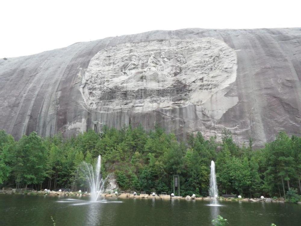Stone Mountain Park @Gwinnett Daily Post