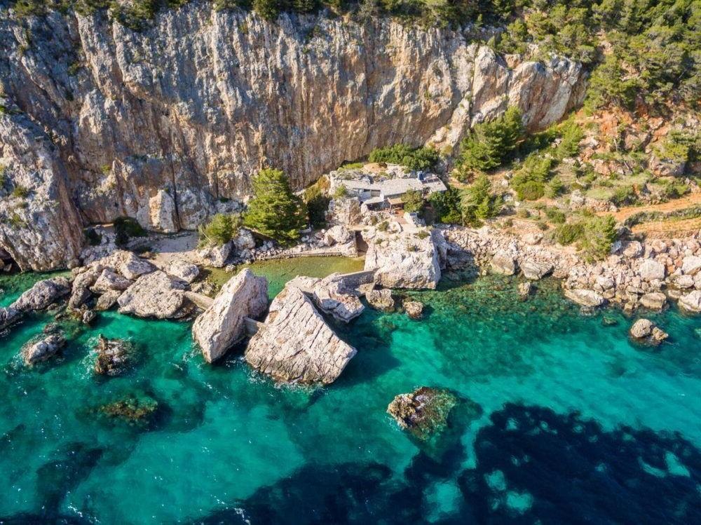 Donde alojarse en la isla Hvar: Los mejores Hoteles y ciudades