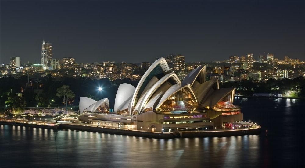 10 atracciones turísticas más importantes de Australia 2