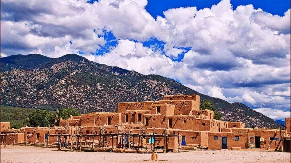 10 Mejores Lugares para Visitar en Nuevo México