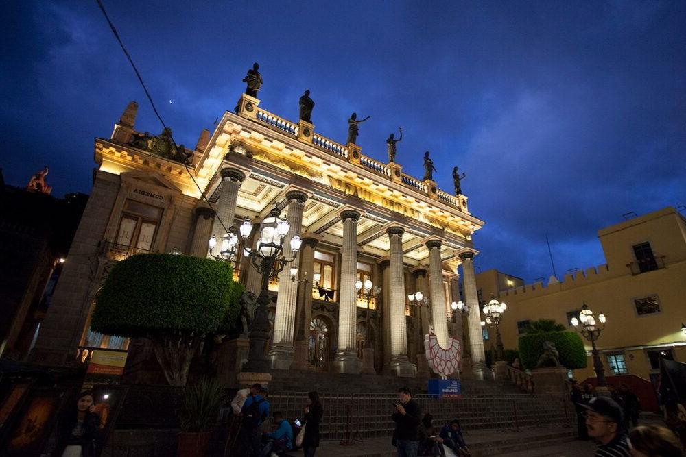 15 Mejores Cosas que Hacer en Guanajuato, México