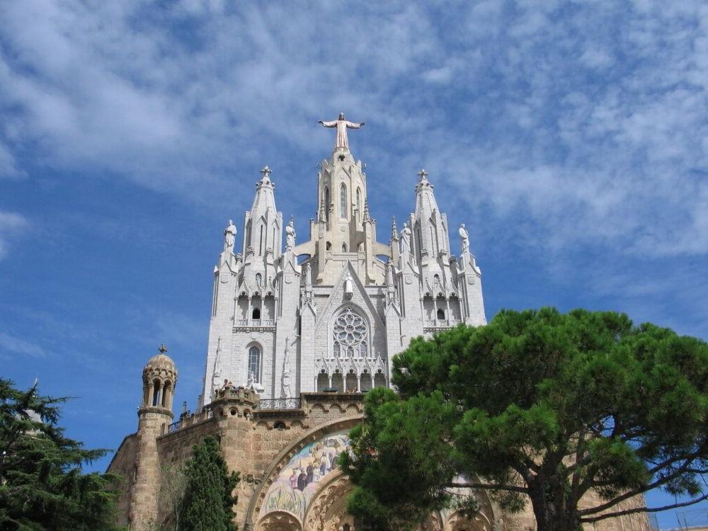 Temple Expiatori del Sagrat Cor