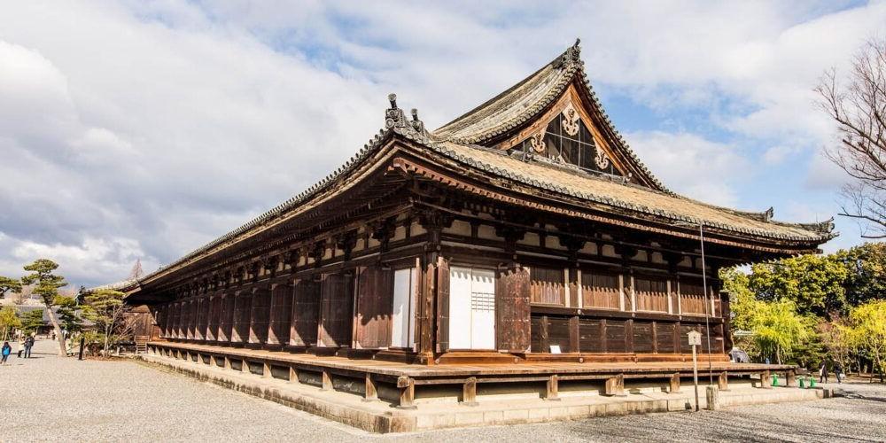 Templo Sanjusangendo
