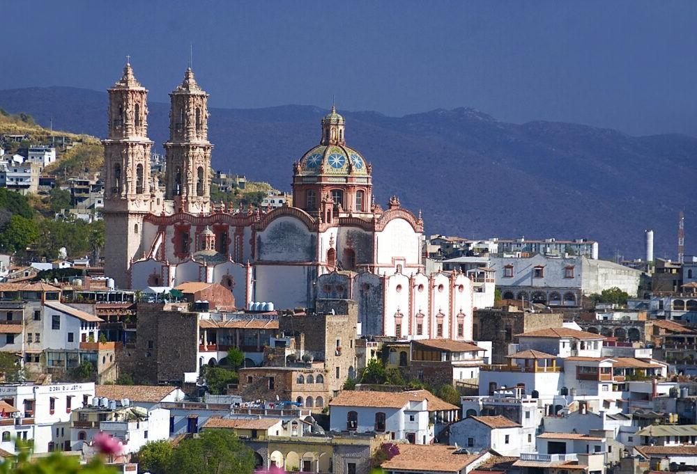 9 Mejores Cosas que Hacer en Taxco, México