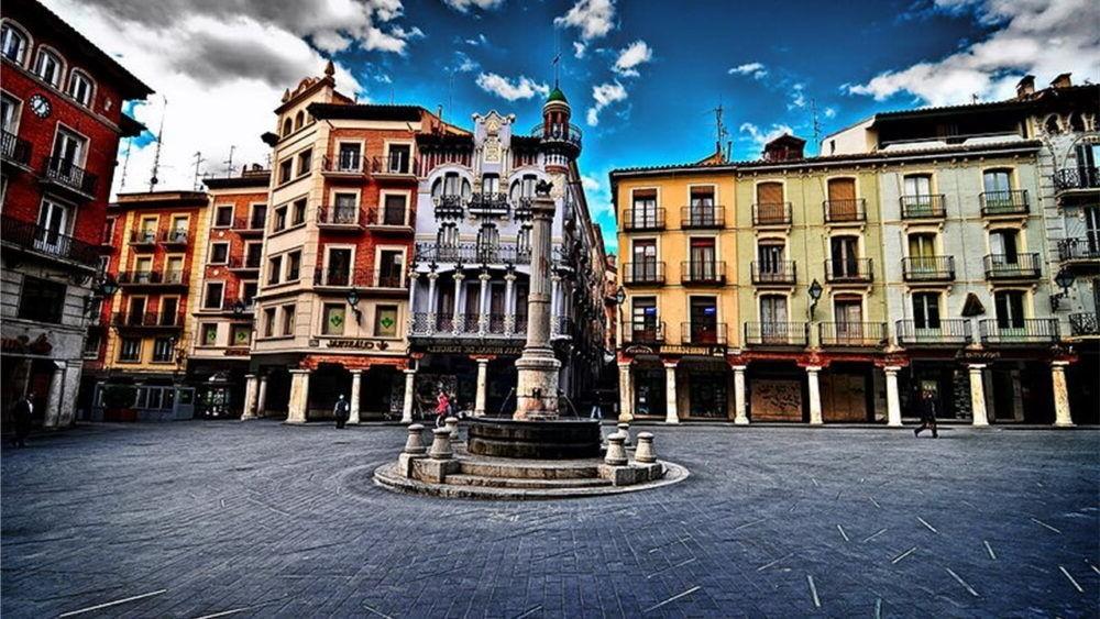 7 Mejores Lugares para Visitar en Aragón, España