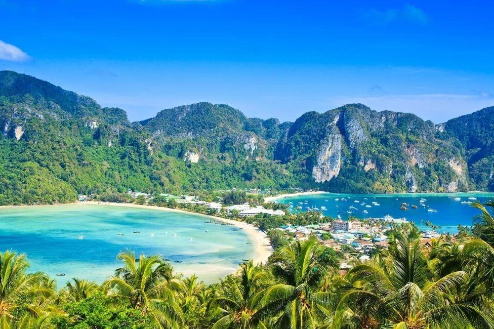 10 Mejores Lugares para Visitar en Tailandia