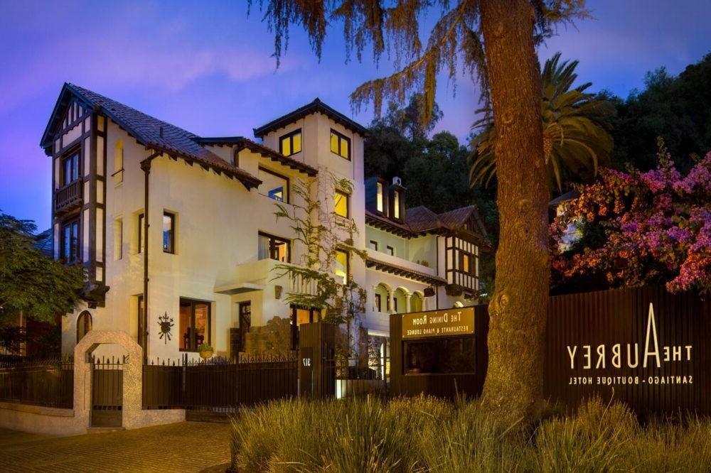 7 Mejores lugares para alojarse en Santiago de Chile