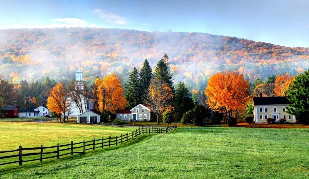 The Berkshires
