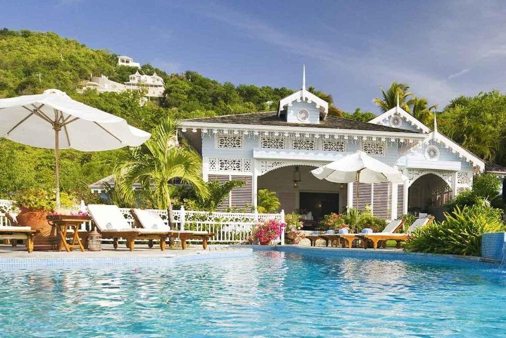 10 Mejores Hoteles Todo incluido en St. Lucia