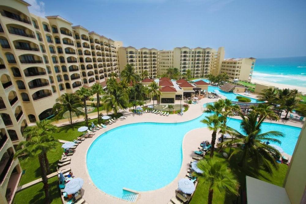 The Royal Resort