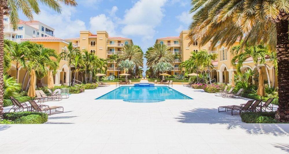 8 Mejores Resorts de Lujo en Turcos y Caicos