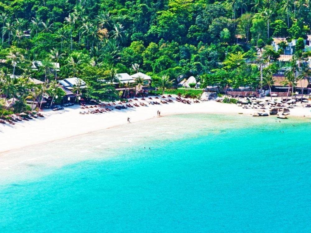 Dónde alojarse en Koh Phangan: Mejores Lugares y Hoteles