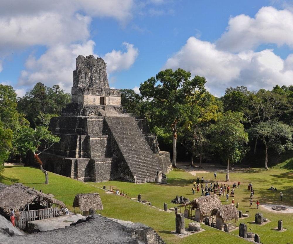 10 Atractivos Turísticos Principales en Guatemala