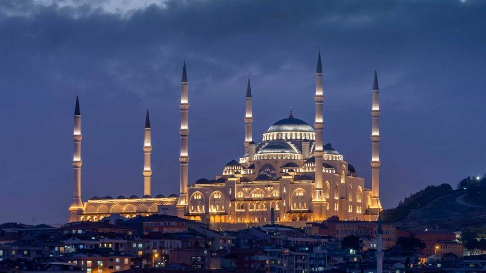 Guía turística de Turquía