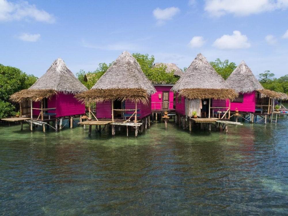 Urraca Private Island