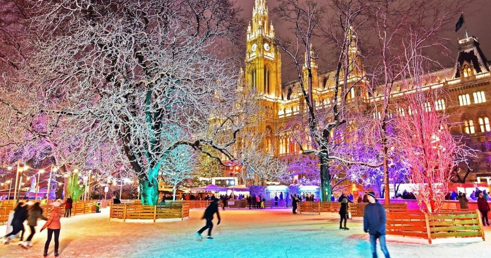 Vienna Ice Dream