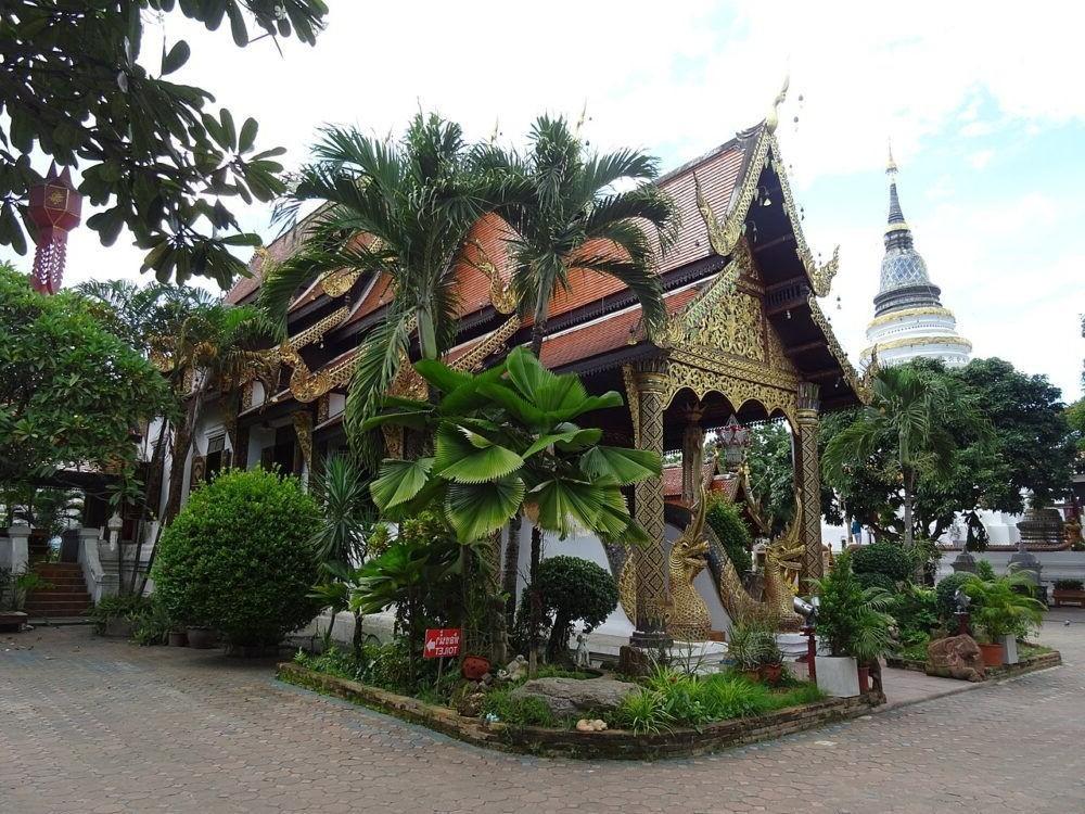 Dónde alojarse en Chiang Mai: Las mejores zonas y hoteles