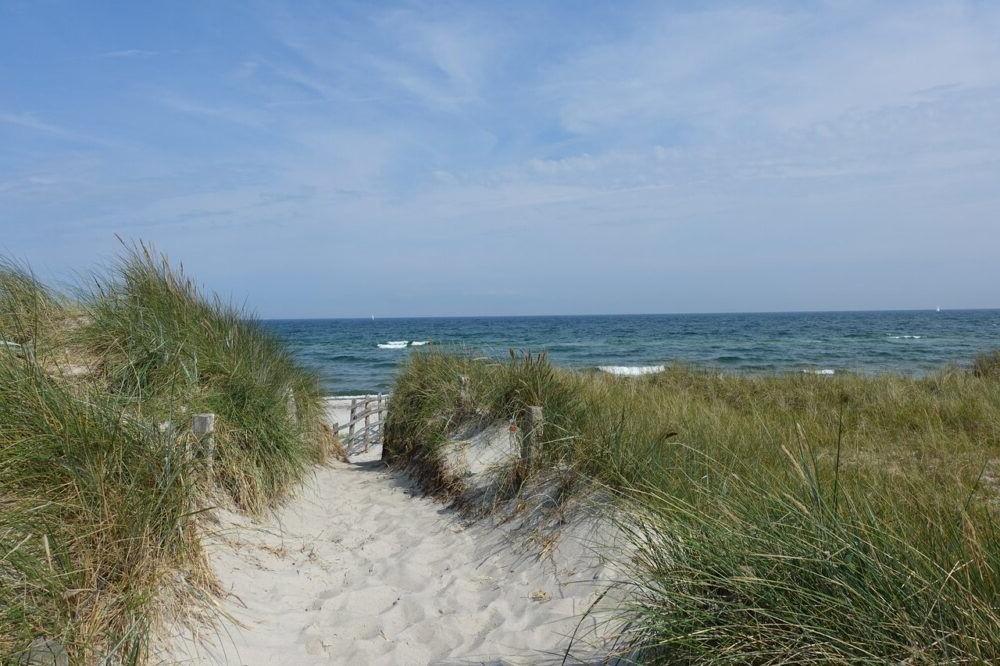 Western Pomerania Lagoon Area